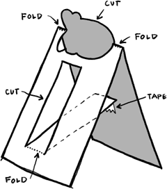 ILLUSTRATION Obama Yum tent diagram