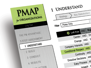 COLLATERAL: PMAP brochure