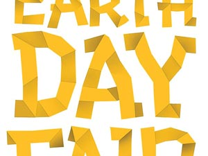 POSTER: Earth Day Fair 2013