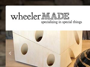 WEB: WheelerMADE