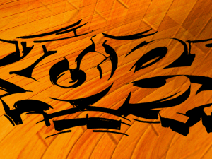 LOGO: Kobe Courtside