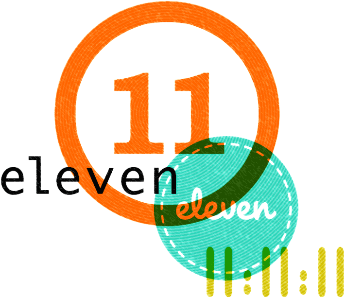 { design toolbox } » LOGO: 11/11/11